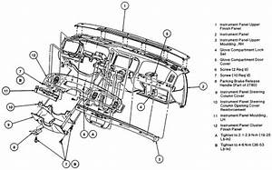 Replace Heater Core On 2000 Mercury Marquis