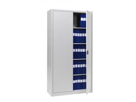 armoire metallique de bureau armoire métallique bureau porte battante contact rangestock