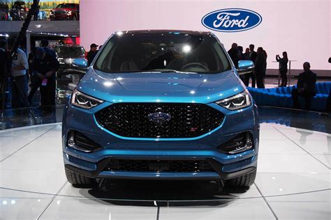 Ford Concept Cars 2019-2020