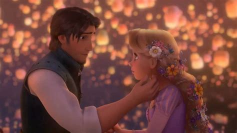 I See The Light (tangled) Male Part Only Karaoke