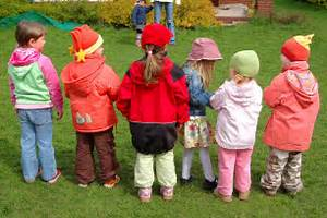 Involving children and young people in town planning   The ...  Children