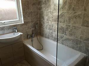 Fitted bathroom photo gallery for Pictures of fitted bathrooms