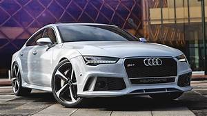 2017 Audi RS7 - The Most Beautiful Audi Ever?! - YouTube