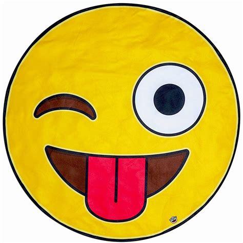 livre cuisine de reference baignade serviette de plage géante emoji smiley à 29 90