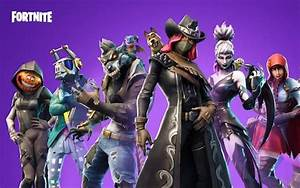 Fortnite To Feature New Competitive Tournaments As Update