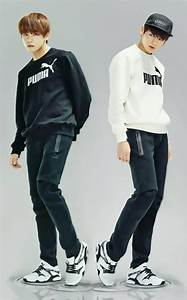 26 best images about puma bts on Pinterest | Fireworks Posts and Running in the rain