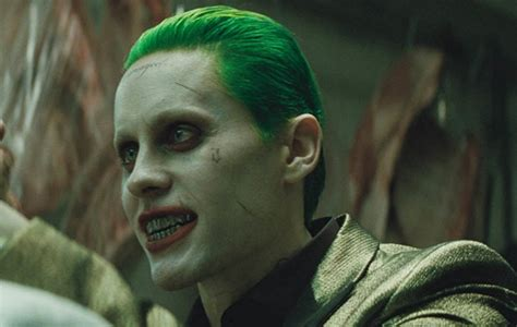 It Looks Like Jared Leto's 'joker' Movie Might Not Happen