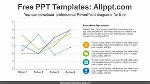 Line Chart Powerpoint Diagram Line Chart Powerpoint Diagram