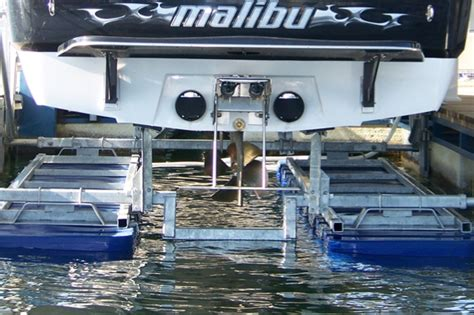 Boat Lift Kansas City by Bunk Board Height Malibu Boats General Discussion Area