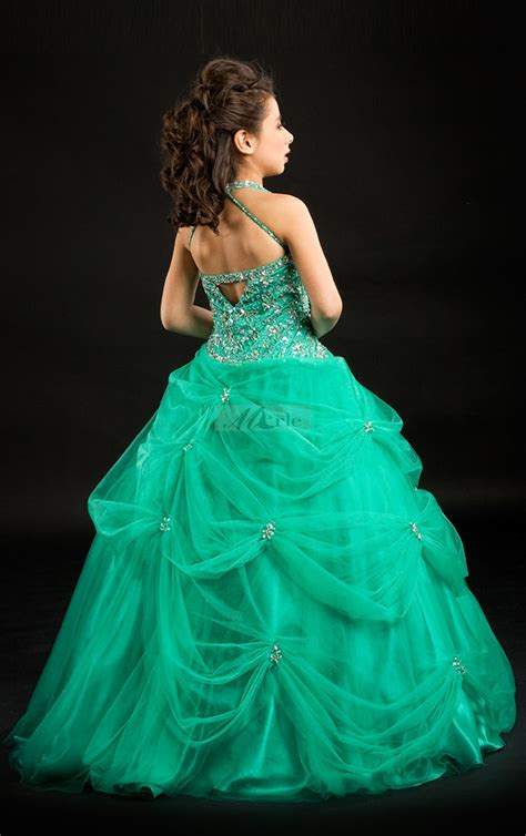 robe de princesse mariage fille robe princesse fille mariage