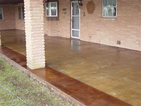 sted concrete patio houston stained concrete houston 28 images stained concrete