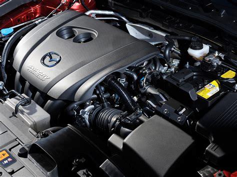mazda  bring   compression ignition gasoline