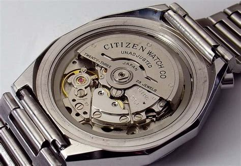 citizen chrono flyback automatique bullhead