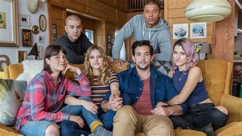 chalet bande annonce une superbe bande annonce pour la 3e saison de la s 233 rie le chalet showbizz net