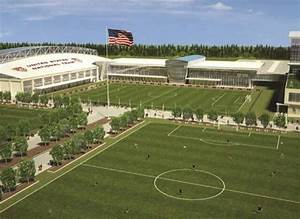 Sporting Club plans to build national soccer training ...