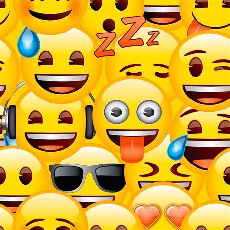 Emoji papier peint Smileys Enfants Chambre à coucher caractéristique mur Neuf WP4 EMO OJI 20   eBay