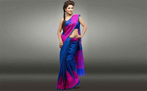 isha talwar  saree wallpaper hd  uploaded