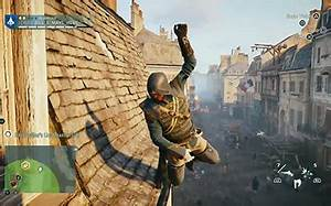 Broken Unity: Let's Talk Assassin's Creed and Review ...