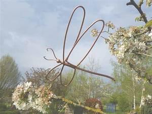 objet deco jardin fer forge fashion designs With les jardins du fer forge