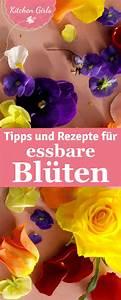 Welche Blumen Kann Man Essen : die besten 20 torten dekorieren ideen auf pinterest ~ Watch28wear.com Haus und Dekorationen
