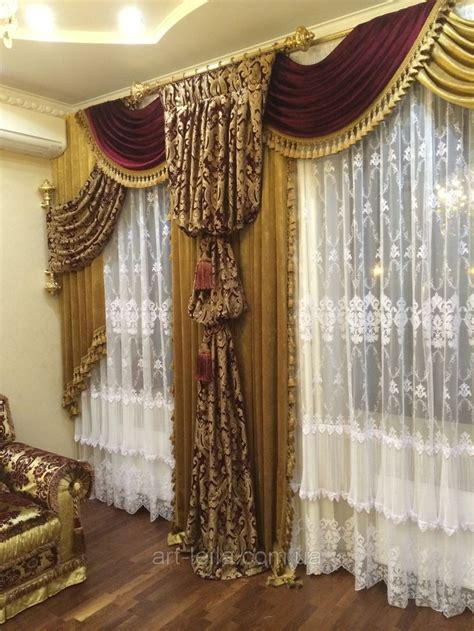 Curtain Valance Styles by 70 Best Lambrequins Images On Window Dressings