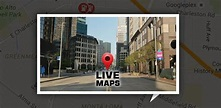 Street View Live Map 2020 - Satellite World Map - Apps on ...