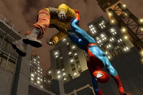 amazing spider man  pc game   full version