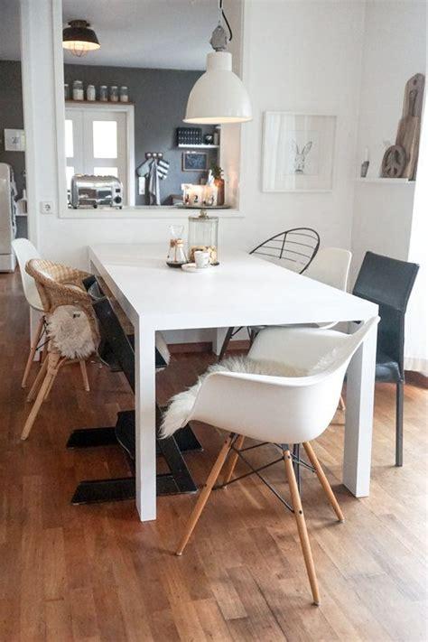 Tisch Küche by Stuhlmix Deko St 252 Hle K 252 Che K 252 Chen Esszimmer Ideen Und
