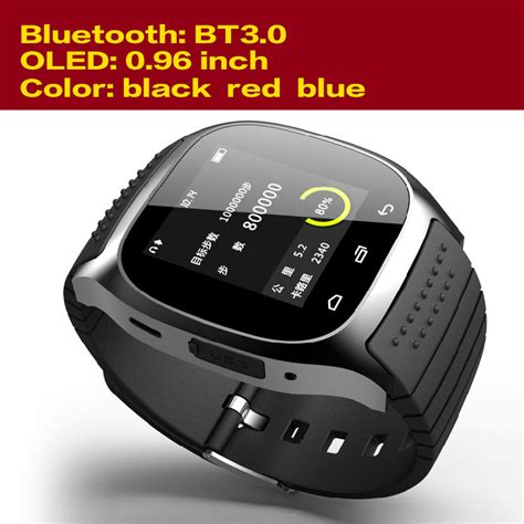 best android smartwatch aliexpress buy best smartwatch bluetooth 4 0