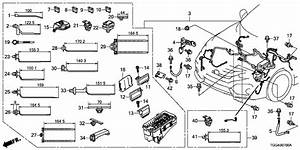 Honda Civic Wiring Diagram 2017