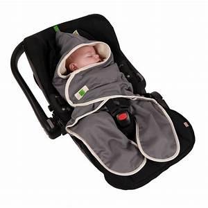 Autositz Für Baby : bio einschlagdecke f r babyschale autositz greenstories ~ Watch28wear.com Haus und Dekorationen