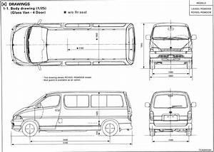 Toyota Hiace Commuter Fuse Box