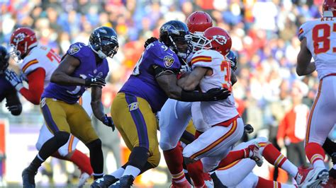 ravens  chiefs  updated odds  week