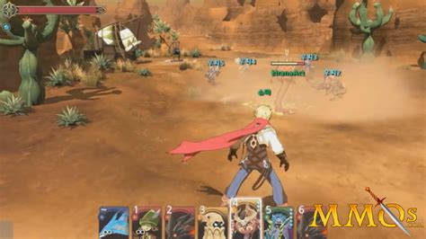 Peria Chronicles Game Preview