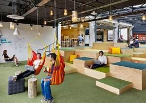 Best 25+ Google office ideas on Pinterest Creative