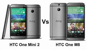 Htc One Mini 2 Vs Htc One M8  What Are The Differences
