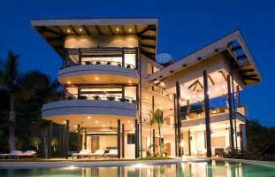 out mansions showcasing luxury houses amazing costa rica oceanfront villa in guanacaste
