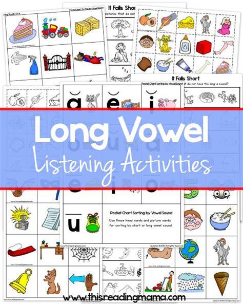 Sorting Vowels Worksheets For Kindergarten Sorting Best