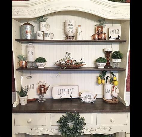 Kitchen Hutch Display by Dunn Hutch Display Dunn In 2019 Dining Room