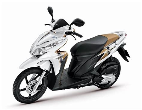 Honda-click-125-cc Total Automatic Scooter For Rent In