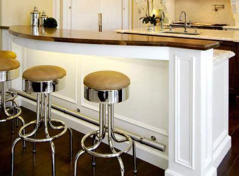 kitchen island with bar top walnut wood kitchen bar top in laguna california