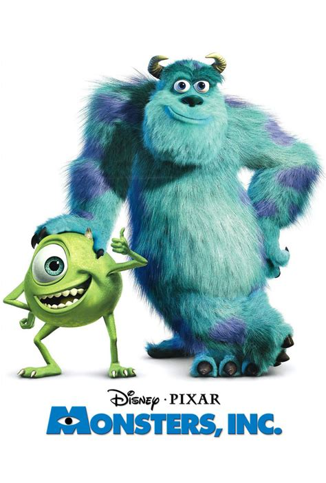 Monsters, Inc. DVD Release Date September 17, 2002