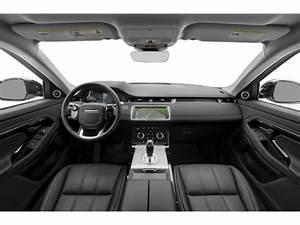 New 2020 Land Rover Range Rover Evoque Se 4d Sport Utility