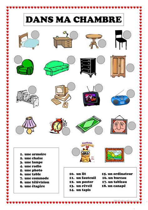 description d une chambre en anglais comment decrire sa maison en anglais avie home