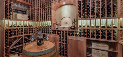 Wine Cellar : 43 Stunning Wine Cellar Design Ideas That You Can Use