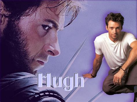 Hugh Jackman Hd Wallpapers 2012