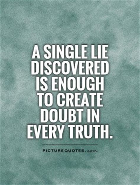 lie quotes quotesgram