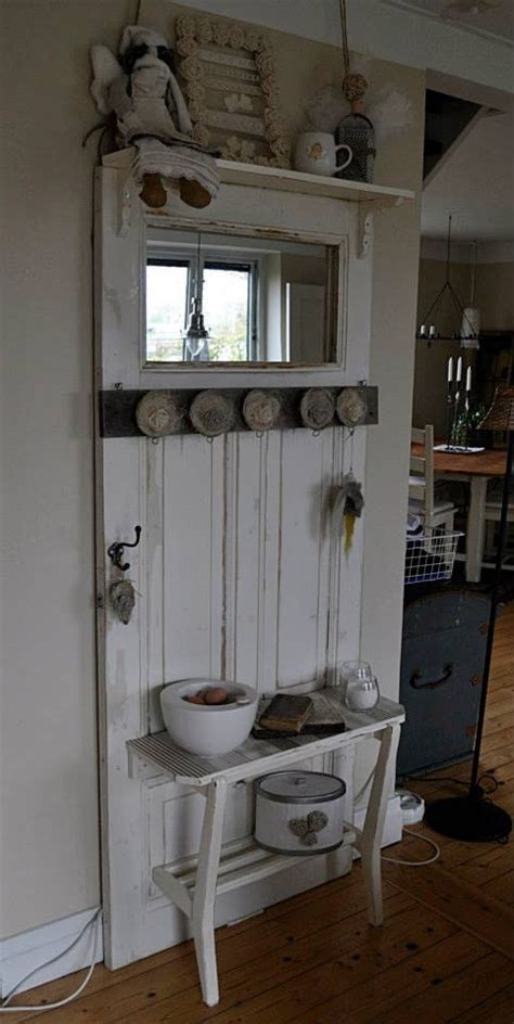 Hometalk   Recycled Old Door