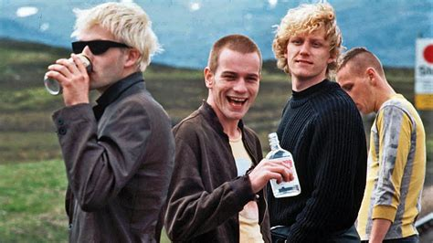 Trainspotting — the film that changed my life | Times2 ...