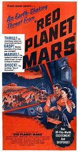 Mars Red Planet Movie Monsters - Pics about space